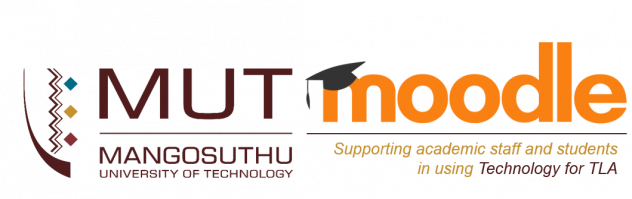 Mangosuthu University of Technology - Moodle LMS